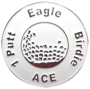 Great Expectations White Ball Marker product pic 2