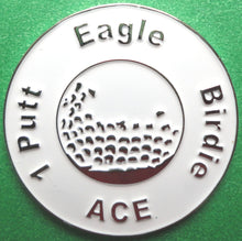 Great Expectations White Ball Marker product pic 3