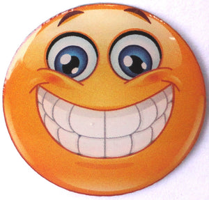Big Grin Smiley Face Marker product pic 2