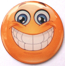 Big Grin Smiley Face Marker main pic