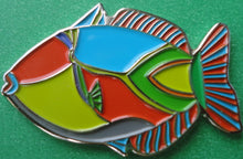 Tropical Fish Ball Marker product pic