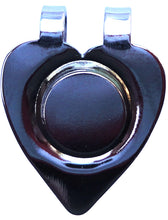 Heart Shaped Magnetic Hat Clip product pic