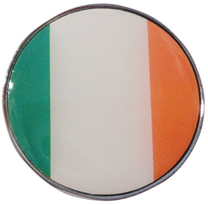 Irish Flag Ball Marker main pic