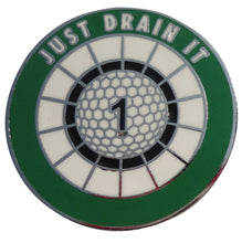 JUST DRAIN IT Ball Marker product pic 6