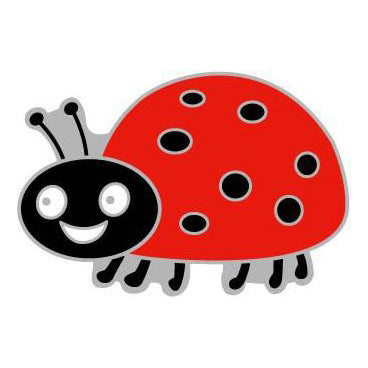 lady bug ball marker main pic