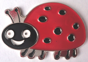 Lady Bug Ball Marker product pic 1