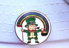 Leprechaun Pot of Gold