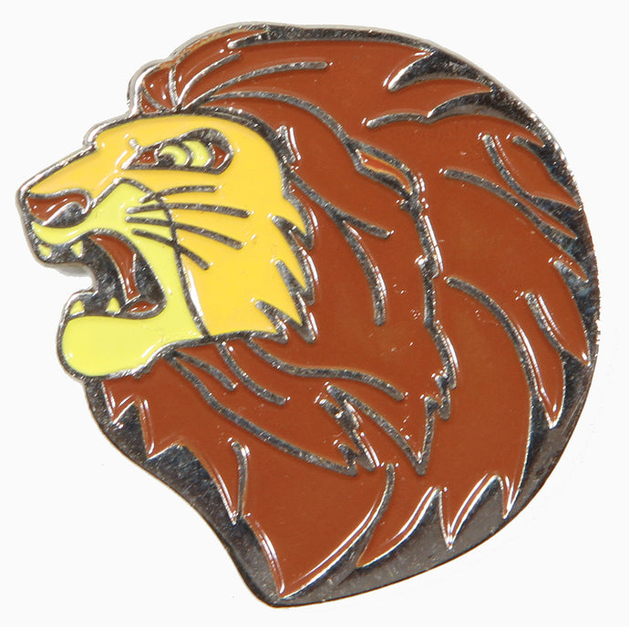 Lion Ball Marker product pic