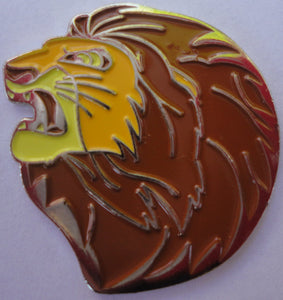 Lion Ball Marker main pic