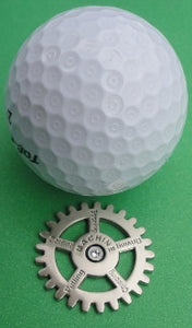 Scoring Machine Marker golf ball comparison pic 1