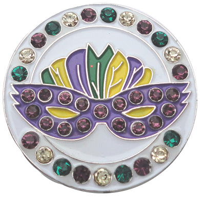 Mardi Gras Ball Marker product pic 1