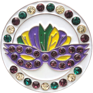 Mardi Gras Ball Marker product pic 2