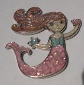 Mermaid Ball Marker product pic 2