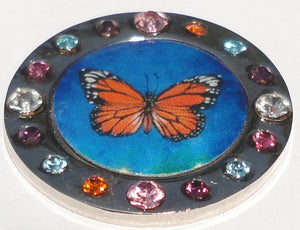 Monarch Watercolor Crystal Ball Marker product pic 6