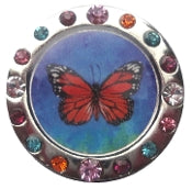 Monarch Watercolor Crystal Ball Marker product pic 2