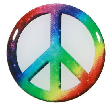 Peace Sign Ball Marker product pic