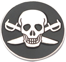Pirate Ball Marker product pic 2