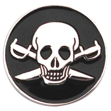 Pirate Ball Marker main pic
