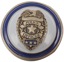 Fire & Police Department Double Sided Ball Marker product pic 3