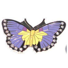 Purple Butterfly Ball Marker main pic