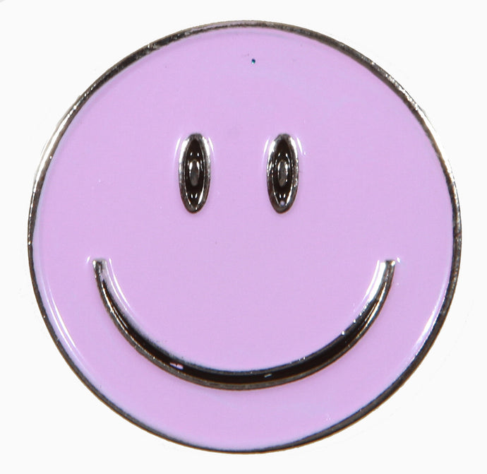 Smiley Face Purple Ball Marker product pic 2