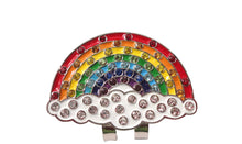 Rainbow with Crystals Ball Marker product pic 2