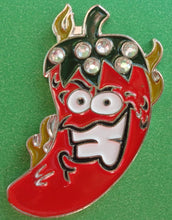 Hot Crazy Chili Pepper Ball Marker product pic 2