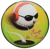 Roll the Rock Ball Marker product pic 2