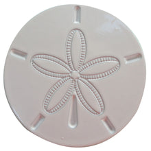 Sand Dollar Ball Marker