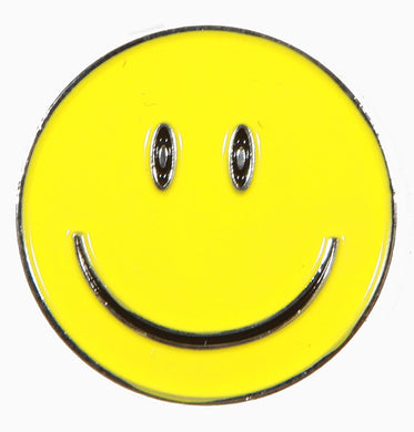 Smiley Face Yellow Ball Marker product pic 5
