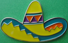 Sombrero Ball Marker product pic 2