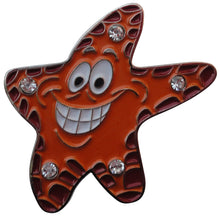 Starfish Ball Marker product pic 3