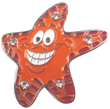 Starfish Ball Marker product pic