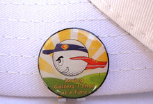 SuperBall Ball Marker hat brim pic 1
