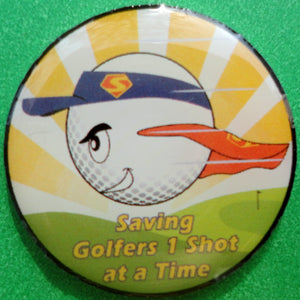 SuperBall Ball Marker product pic 2