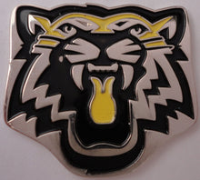 Tiger Yellow Ball Marker product pic 1