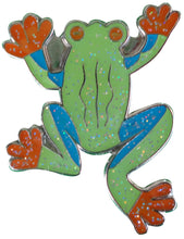 Tree Frog Ball Marker main pic 1