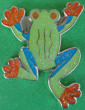 Tree Frog Ball Marker product pic 1