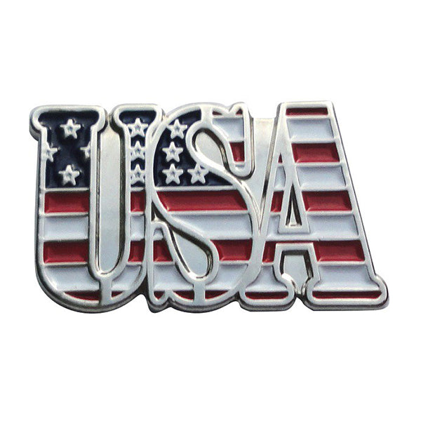USA Ball Marker
