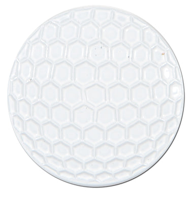 White Golf Ball Marker main pic