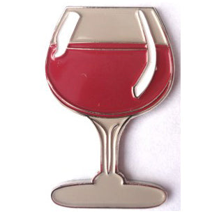 Wine Glass Ball Marker main pic