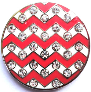 Zig Zag Ball Marker product pic 1