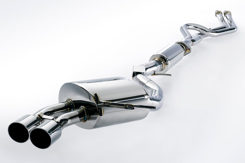 181-00811 Exhaust System E916NA for E90/91/92-323i/325i/328i/330i