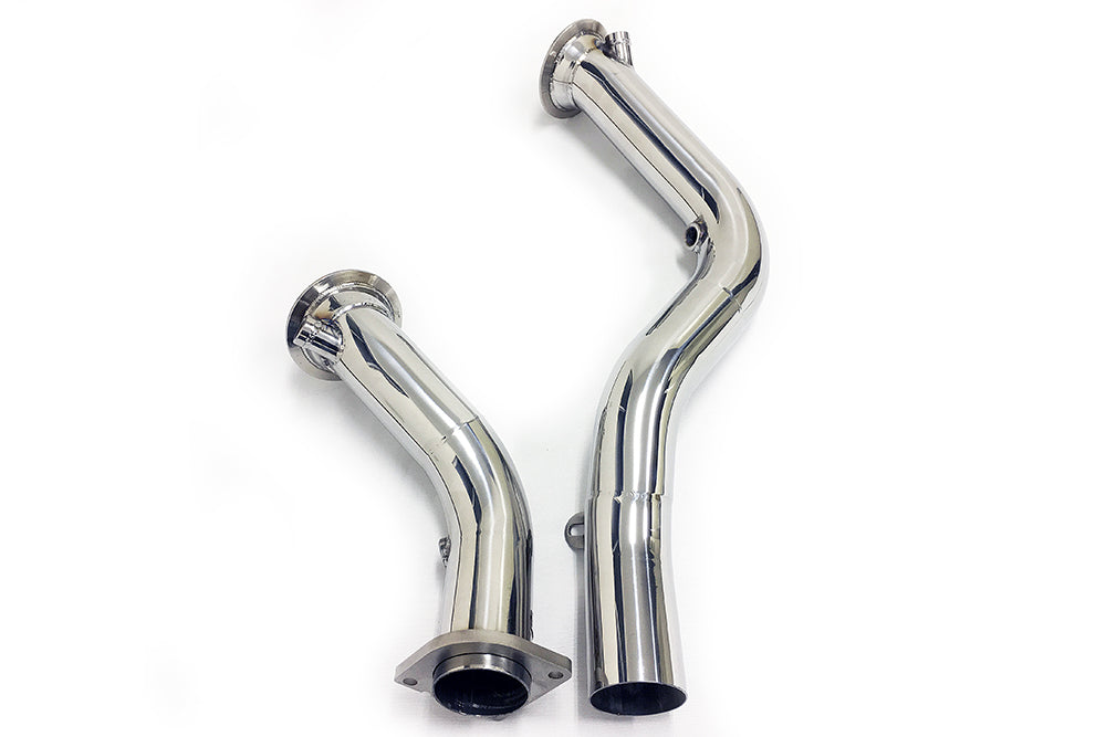181-00855 Exhaust System F826tb for F80/82-M3/M4