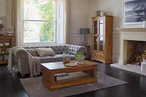 6 Reasons why Hardwood Furniture