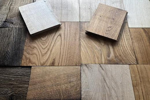 "Main Types of ""WOOD"" Furniture"