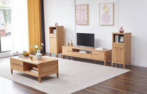 Top Collection at Oak Furniture Store