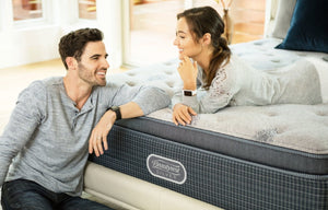 Simmons Beautyrest (Premium NZ Made Mattress)