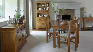 25% Off On All French Rustic Range