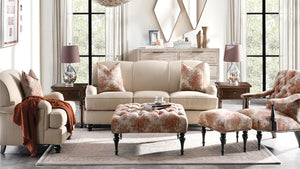 Up to 50% Off Applied to All Sofas